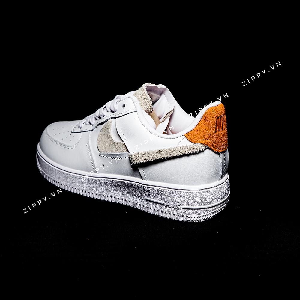 Faut-il acheter la Nike Air Force 1 07 LX Inside Out
