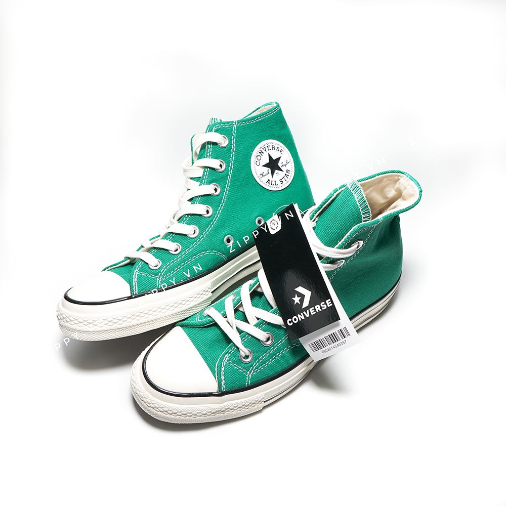 Converse Chuck Taylor All Star Fresh Colors Gloom Green